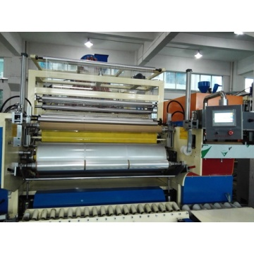 Stretch Film Wrapping  Machine Pallet Stretch Film