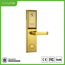 Factory Price for Smart Hotel Lock,Stainless Steel Hotel Door Lock Supplier in China Hotel Room Card Door Electronic Lock System export to South Korea Factory