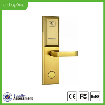 Hotel Room Card Door Electronic Lock System