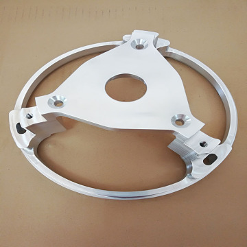 4th axis rotary table for cnc