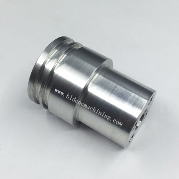 Custom Turning Machining Aluminum Parts for Pressure Blank