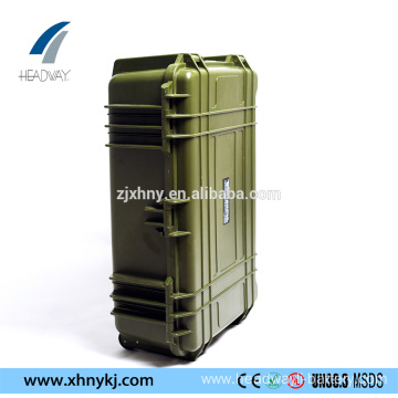 deep-cycle 48v-45Ah li-ion battery for traffic lights
