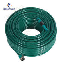 light weight non kink fiber reinforced garden hose