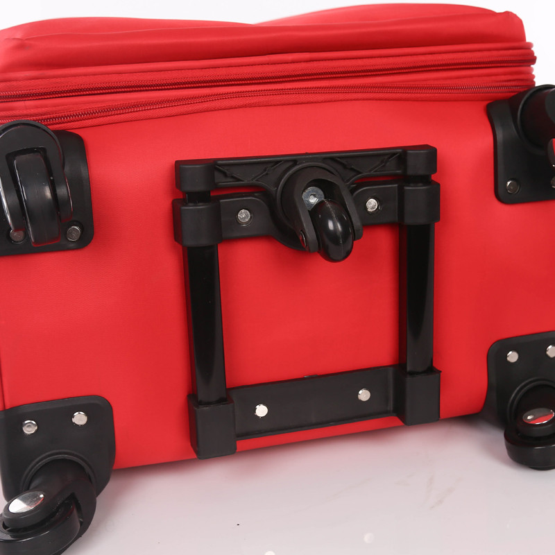 PU luggage bags
