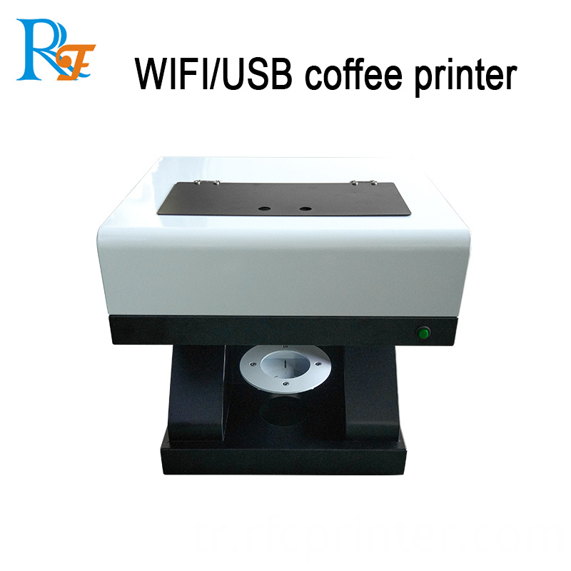 Usbwifi Coffee Printer