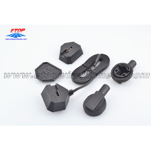 Reliable for Plastic Cap Plastic Cover For Relay supply to Italy Suppliers