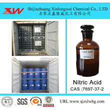 Short Lead Time for Mining Flotation Chemicals Nitric Acid Solutions supply to United States Suppliers