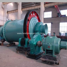 Low Cost for Ball Mill Mingyuan Factory Price Coal Grinding Mill For Sale export to Saint Lucia Supplier
