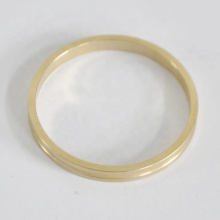 010276-1 Spacer Oil Seal waterjet pompa intensifier tekanan tinggi