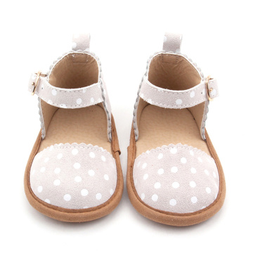 Wearproof Soft Sole Baby walker sandals Toddler shoes