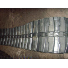 Excavator rubber track 400x72.5x70 Rubber track