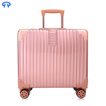 Reliable for ABS Luggage Set Female ABS material trolley case supply to Lebanon Manufacturer