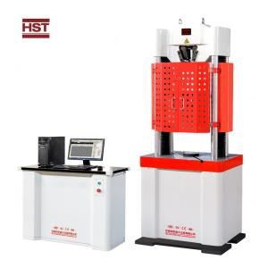 2000kn Hydraulic Universal Compression Testing Machine