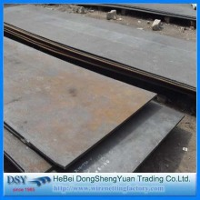 Galvanized steel Metal Iron Plate