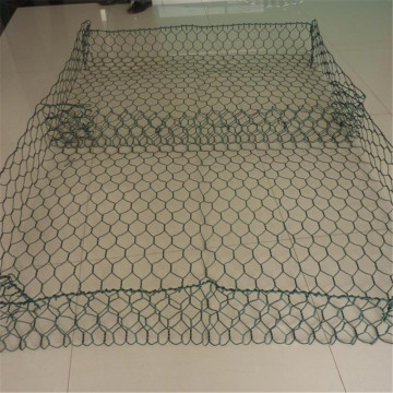 Good Gabion Mattress for Sea Wall