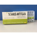5000IU Tetanus antitoxin Injection
