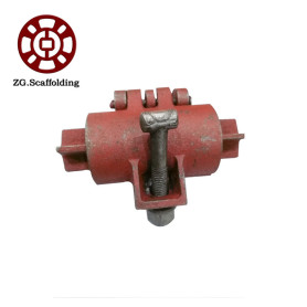 Factory clip pipe coupler scaffolding clamp