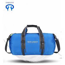 Large capacity single-shoulder hand luggage for men