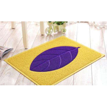 Hot new products anti skid rugs floor mat