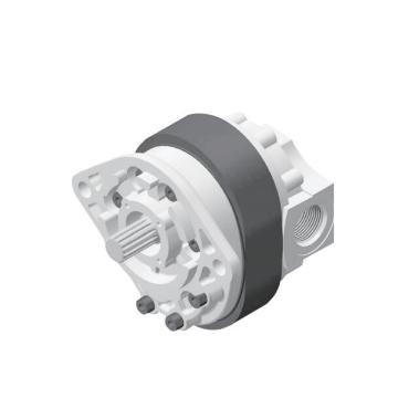 Shovel External Gear Pump