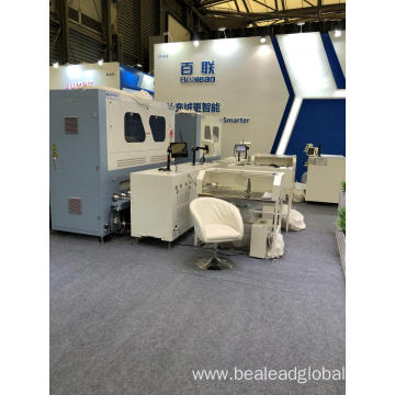 Double Head Down Filling Machinery