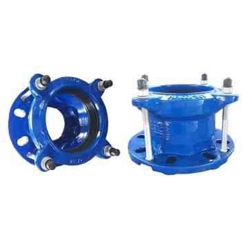 PE flanged  adaptor