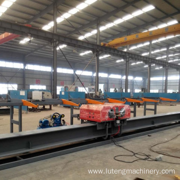 Massive Selection for Cnc Profile Bending Machine CNC Automatic Double-Head Bending Machine supply to Czech Republic Factory