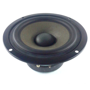 "5.5"" Coil 25 Single woofer"