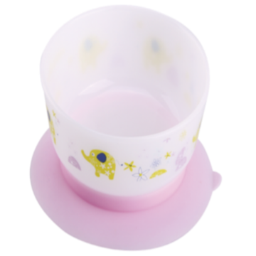 Baby PP Dinnerware Suction Training Bowl