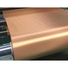 Best quality and factory for China Conductive Fabric,Nickel Conductive Fabric,Copper Conductive Fabric Supplier EMF Rfid Shielding Blocking Copper Fabric supply to Switzerland Manufacturer