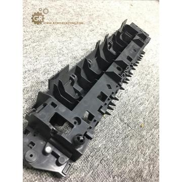 Automotive Parts Plastic Mold Manufacturing
