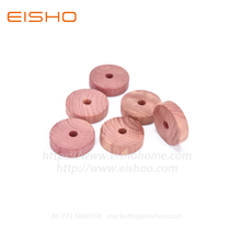 Aromatic Red Cedar Wood Rings ECZD-3001-12