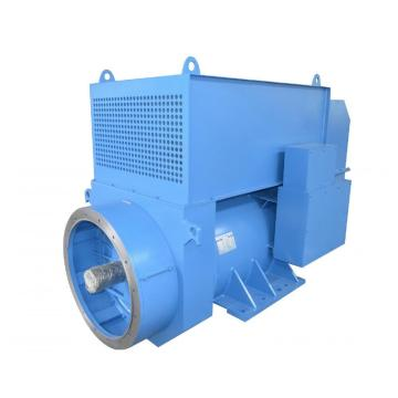 High Voltage 500kva High Efficient Generator