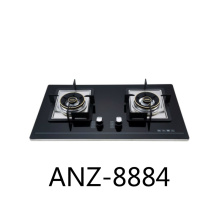 Kitchen burning gas ANZ - 8884