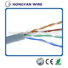Hot sale factory best price cat 5e cables