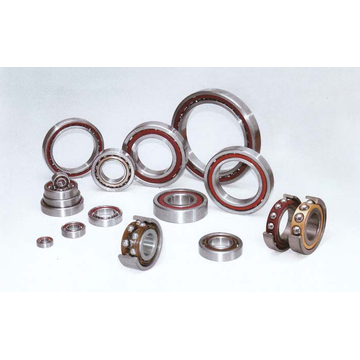 High speed angular contact ball bearing(7003C/7003AC)