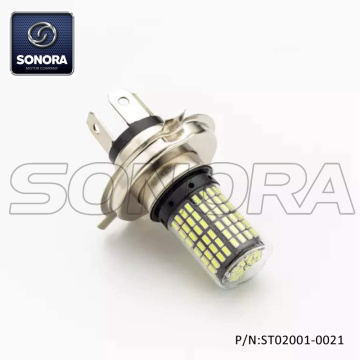 H4 144SMD LED Head light bulb(P/N:ST02001-0021) top quality