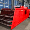 Sand Gravel Separator Vibro Sieve Machine For Sale