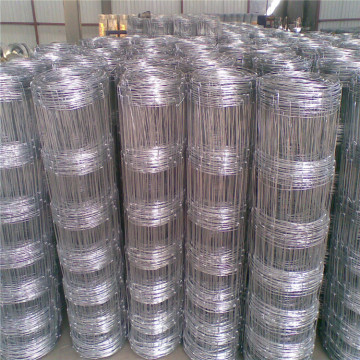 5ft height cattle iron wire mesh fencing galvanized