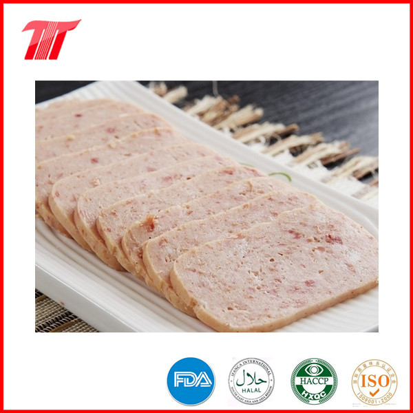 198g 340g 397g 1588g canned luncheon meat