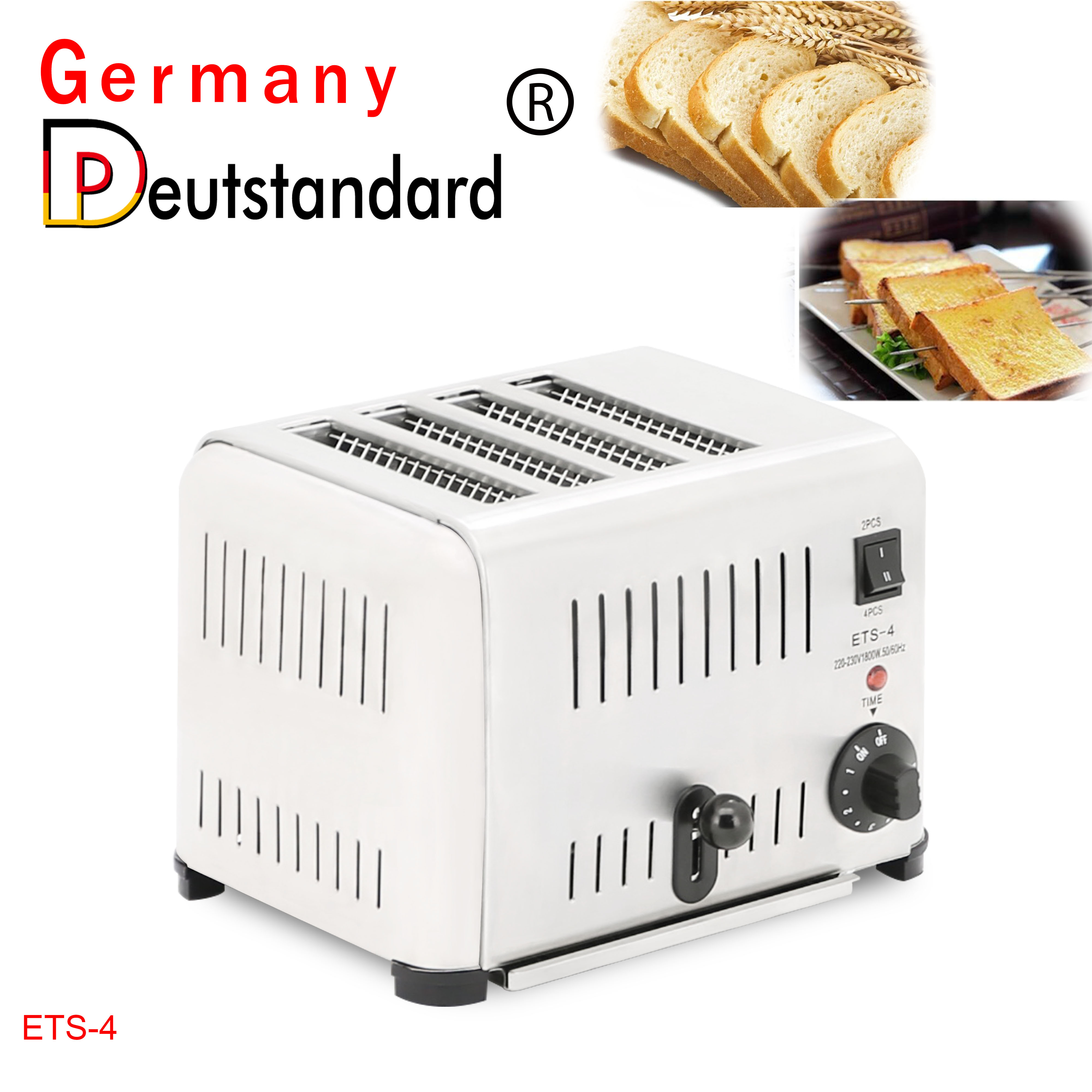 Electric Toast Oven