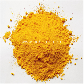 Chrome Yellow Pigment For Road Marking Paint