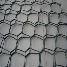 PVC Coated Hexagonal Gabion Basket Wholesaler