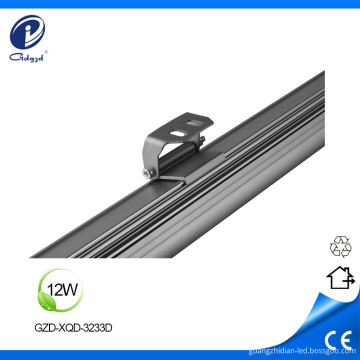 12W architecral IP67 structural waterproof wall washer led