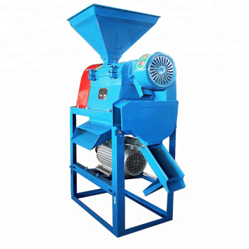 Factory wholesale household rice milling equipment