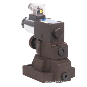 Rexroth DBW20 Pilot Operated Pressure Relief Control Valve