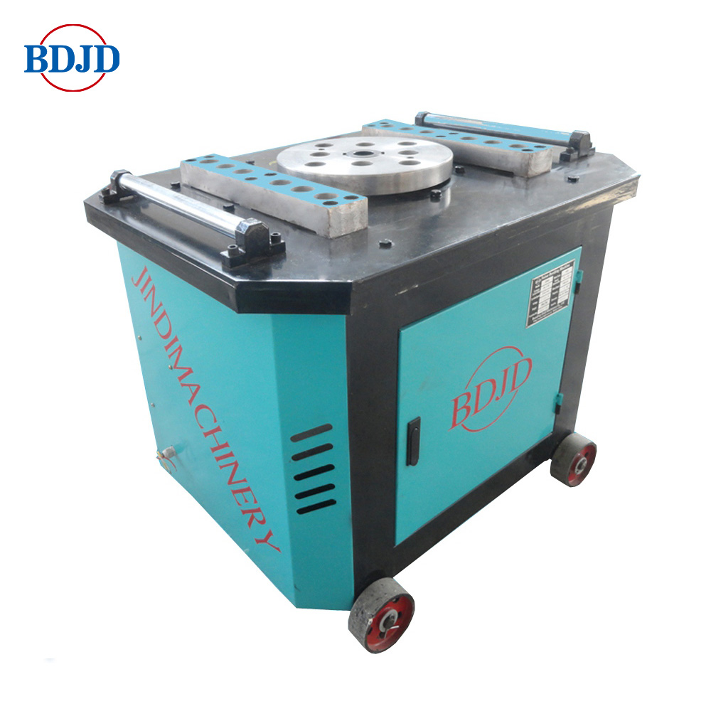 Durable Fast Rebar Bending Machine