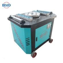 Screw Thread Rebar Bending Machine