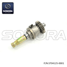 Keeway KSR AM6  KICK STARTER ASSY (P/N:ST04125-0001) Top Quality
