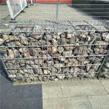 New Gabion Basket For Stone Retaining Wall